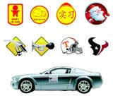 Magneti dell'automobile, magneti promozionali del segno dell'automobile