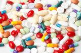Máquina de empaquetado de ampolla para la píldora