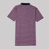 Chine Fabricant Polo T-Shirts pour Hommes Soft et respirant Hommes Polo Polo Fitness Mans Polo