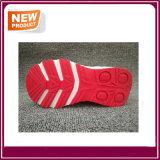 Chaussures du sport du gosse absorbant de chaussures de la secousse des enfants neufs pour des garçons et des filles