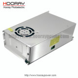 Оптовая продажа фабрики электропитания переключения DC 12V 33.3A 15V 24V 48V 16.67A CCTV 400W