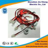 Arnés de cables electrónicos automotrices