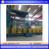 Верхнее качество испаряет машинное оборудование процесса литья (EPC) картины