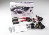 Набор H4 H7 9005 9006 ксенонего электрического всеобщего инструмента автомобиля тонкий СПРЯТАННЫЙ