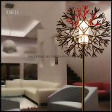 كسفة ثلجيّة [لد] أرضية ضوء, [لد] [دنس فلوور] ضوء, أرضية يقف حمّم بركانيّة مصباح من الصين مص, جيّدة سعر مصباح