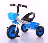 Baby-Dreirad Trike mit Stahlrahmen scherzt Fahrrad-Spielwaren