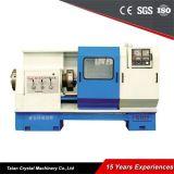 Rosca de tubo Tornos CNC Electirc Preço da Máquina (QK1322)