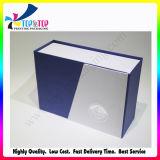 Boîte-cadeau fabriquée à la main promotionnelle de carton d'impression