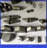 Máquina de fresado giratorio Use una cuchilla de corte de aleación de corte duro