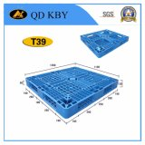 Hot Sales T39 T-shaped Standard Durable Plastic Pallet for Industrial