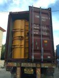 Bouwend machines-3 Ton van de Lader