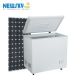 Gleichstrom-Solar Energy Gefriermaschine 12V 24V Selbst-Gleichstrom-Solargefriermaschine