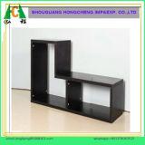 安く平らなパッケージのメラミンMDF移動可能なTVの立場