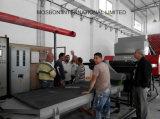 Дружественность к окружающей среде отходов, шины и давление в шинах переработки производственной линии с маркировкой CE и ISO