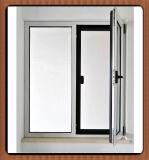 Fabrik-Preis AluminiumTilt&Turn Fenster mit Einbrecher-Beweis