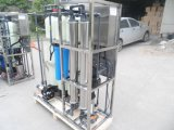 Fabricante de 6000gpd (1000L / H) RO Purificação Industrial de Água
