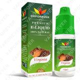 Starker Aroma E-Saft für Vaporizer und elektronisches Zigaretten-Rauch-Ölsüssen und saftigen schwarzen flüssigen E SaftVaporizer des Curant Aroma-E
