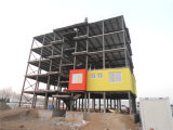 Almacén o taller (ZY392) de la estructura de acero del precio bajo de la fuente de China