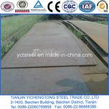 Сплава износа противостоять лист Wuyang Нм500