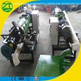 Trinciatrice della ferraglia/gomma legna/di gomma del plastica/che ricicla macchina