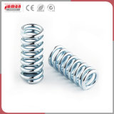 Personnalisé de métal plaqué zinc le ressort à extension pour Home appliance