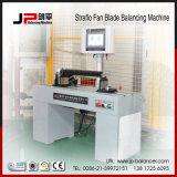 Macchine d'equilibratura del ventilatore del JP Jianping del ventilatore tangenziale di flusso trasversale