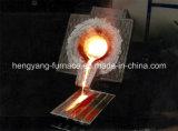 Livraison rapide four de fusion par induction (GW 50kg-GW 30T)