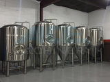 Equipo de la cerveza del equipo de Microbrewery (ACE-FJG-T4)