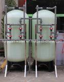 물 처리를 위한 활성화된 탄소 필터 또는 활성화된 탄소 필터 또는 석영 모래 필터
