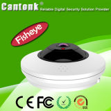 クリスマスの特別な昇進CMOS 3MP 6MP 12MP Fisheye IPのカメラ(DE20)