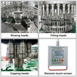 Imbottigliatrice di riempimento dell'acqua automatica del Nessun-Gas