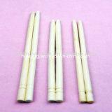 21cm / 24cm wasabi y la Ronda de bambú Palillos Palillos personalizados