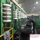 Nylon 6pr schlauchlos, Superqualitätsmotorrad-Gummireifen 110/90-16, 130/90-15