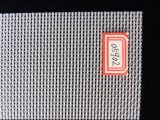 [هيغقوليتي] أحمر مسطّحة بوليستر شبكة لأنّ [نونووفن] بناء
