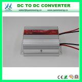 250W 12В-24В постоянного тока преобразователя питания 10 А Шаг вверх трансформатора (QW-DC250W)