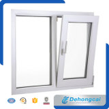Finestra superiore della tenda dell'alluminio/U-PVC del fornitore della Cina