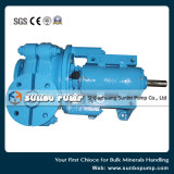 Rückstand Transport Centrifugal Slurry Pump für Mining