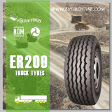 315/80r22.5 10.00r20 China des Radial-hochwertiger TBR Reifen LKW-Reifen-mit PUNKT Reichweite