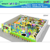 Indoor Soft Playground Kids Indoor Play Equipment para venda (H13-60023)