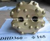 prix d'usine ! ! ! Le DHD360 Cop64 Carrière minière Rock bouton SRD marteau et d bit
