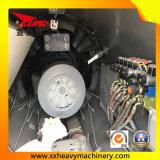 Fahrbahn-Rohr-Förderausrüstung/Tunnel-Bohrmaschine für Untergrund