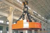 مرفاع يستعمل عادية تردّد نوع فولاذ خردة [إلكترو] مغنطيس