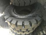 良質の熱い販売のフォークリフトの固体タイヤ
