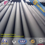 API 5L Hfw Black Varnished Steel Pipes