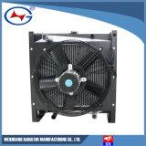 Yc4w75: Radiador para el conjunto de generador diesel de Yuchai
