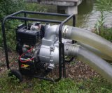 1.5inch 2inch 3# 4inch 6inches 공기에 의하여 냉각되는 디젤 엔진 수도 펌프