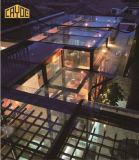 Het Huis van de Zon van de Winkel van de Koffie van de vrije tijd met de Unieke Prijs van de Fabriek van het Ontwerp