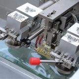 Máquina plástica automática da selagem do saco do Lolly de gelo do fluxo da boa qualidade