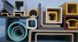 Стекловолоконные Pultruded профили с УФ защитой высокой прочности