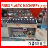 Máquina de reciclagem de plástico de duas fases